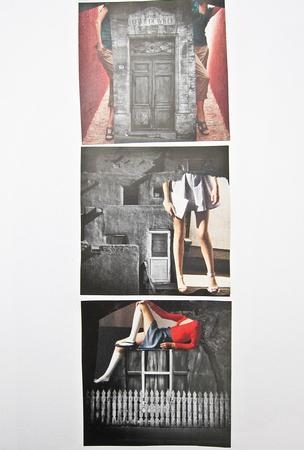 Window And Door Series :: Headless Privacy