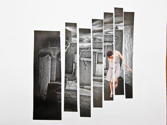 Window And Door Series :: Tentative Reality